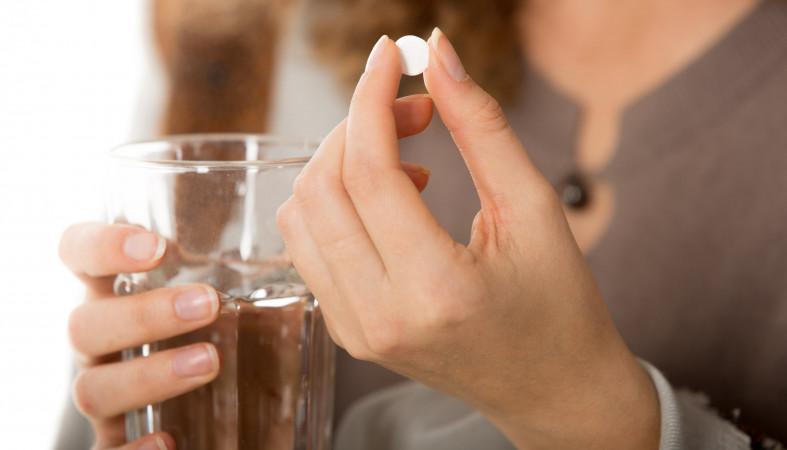 принятие йода для щитовидки