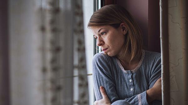 принятие потери и горевание
