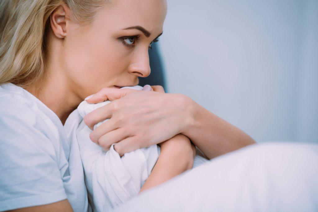 страх заболеть онкологией