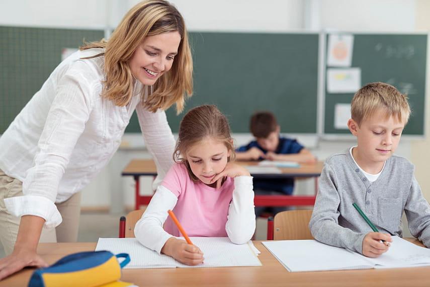 учеба в школе и дислексия