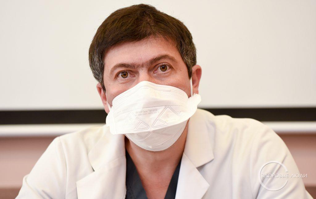 Геннадий Колядч