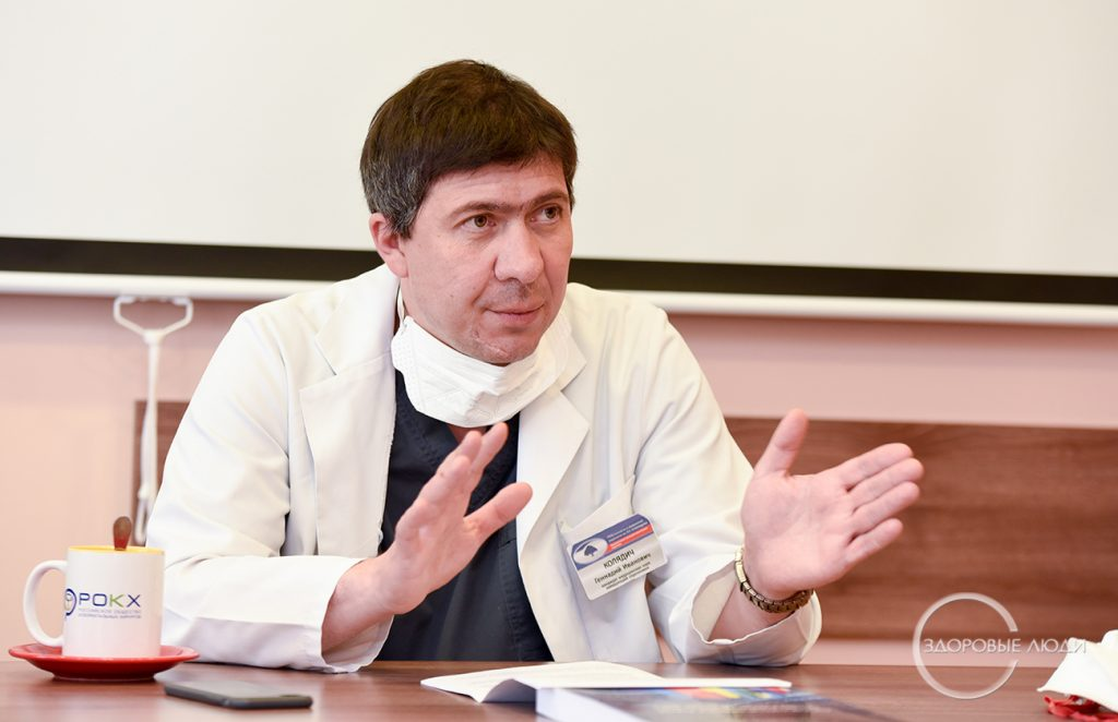 Геннадий Колядчи