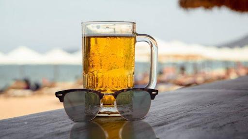 вред алкоголя в жару