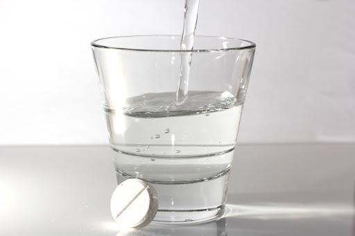 польза и вред аспирина