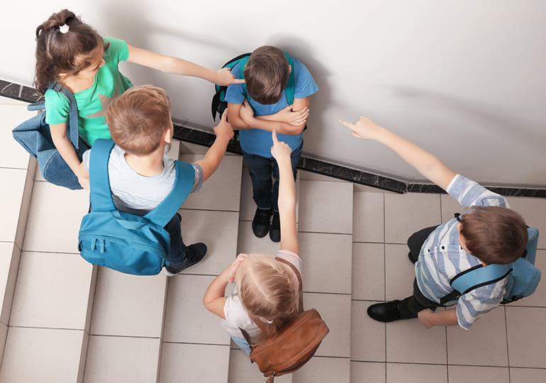 Проблема травли в школе. Книги для детей про буллинг