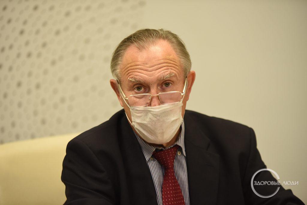 Сергей Жаворонок
