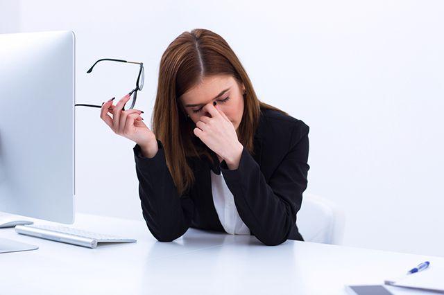 пережить увольнение