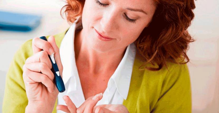 больные сахарным диабетом