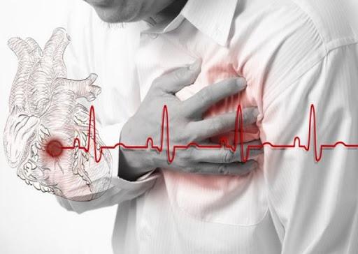 если болит сердце