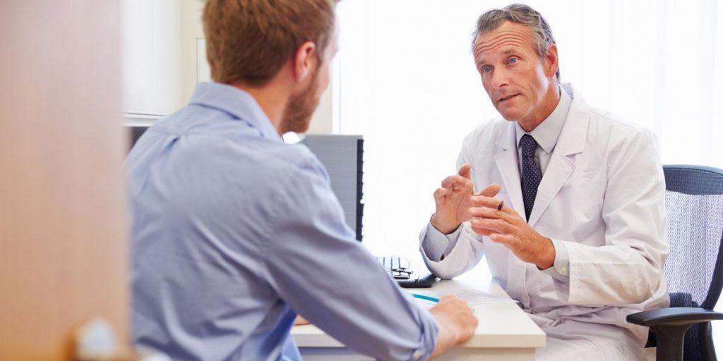 рак почеполовой системы у мужчин
