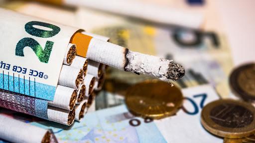 табачная индустрия