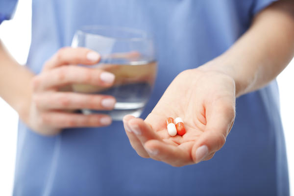 бифидобактерии и антибиотики