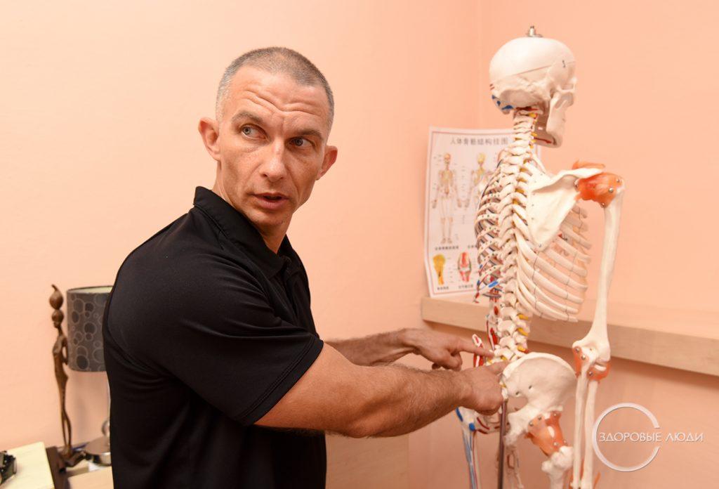 травматолог Зайкин