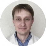 Врач-травматолог-ортопед консультационно-поликлинического отделения РНПЦ травматологии и ортопедии Леонид Глазкин