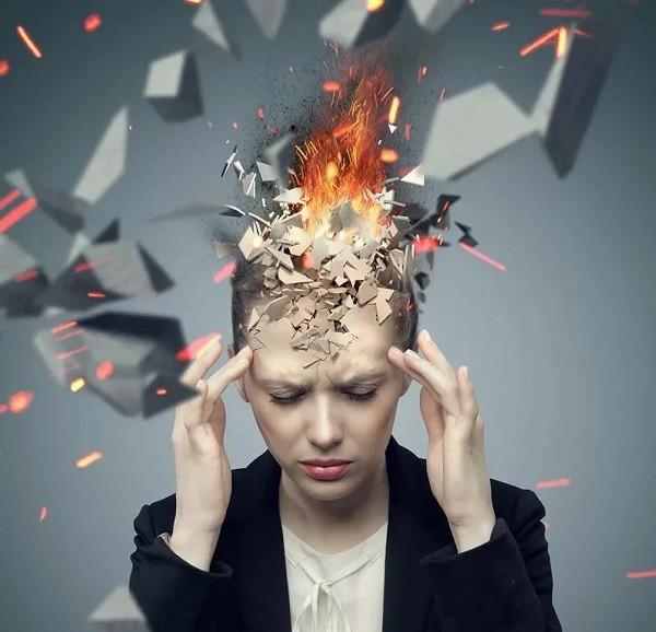 Синдром «взрывающейся головы»
