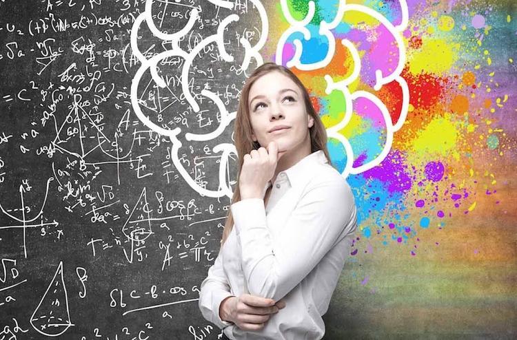 как воображение развивает память