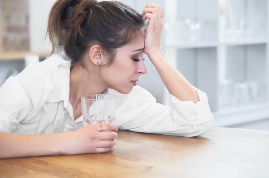 как победить волнение