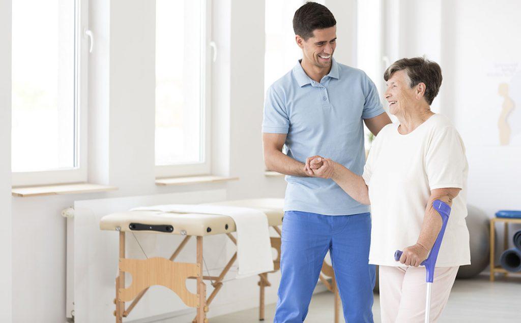 Реабилитаация после инсульта