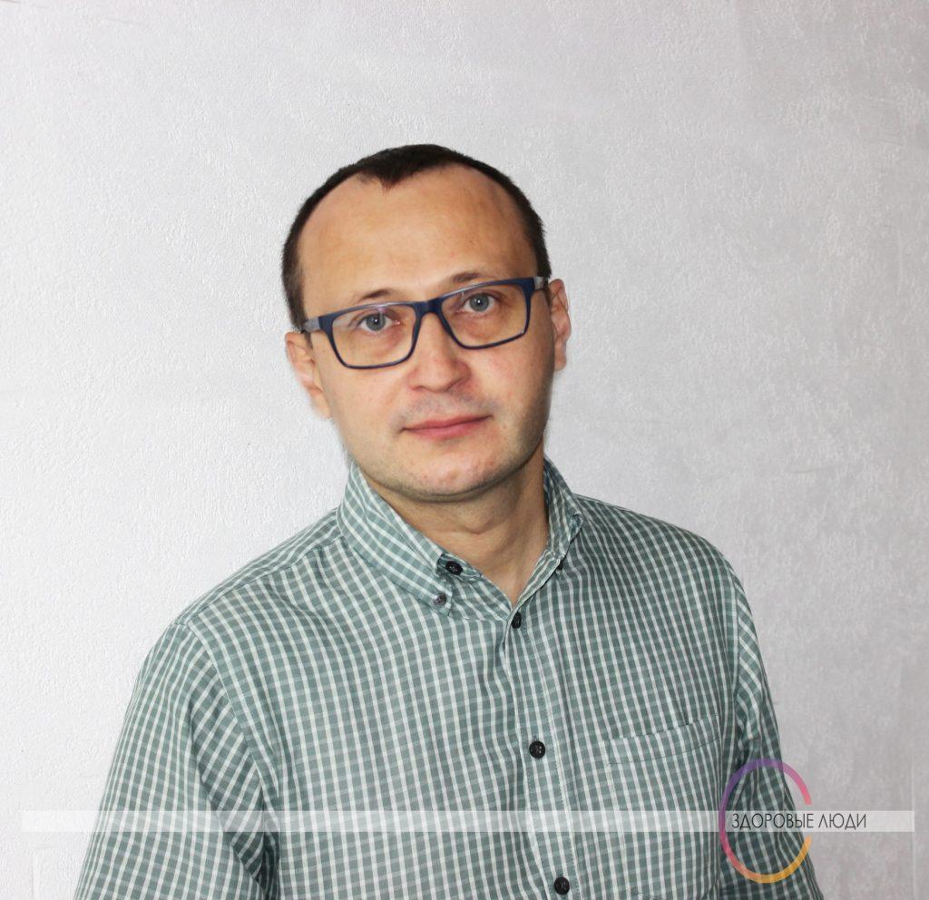 Николай Голобородько