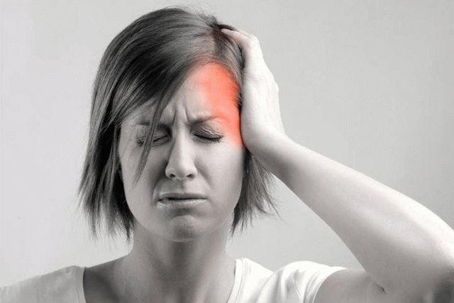 стрессы и артериальное давление