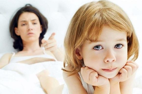 психическое здоровье и воспитание детей