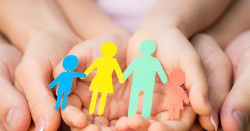 группа помощи родителям с ивалидностью