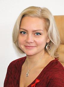 Вера Ильенкова