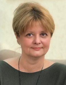 Наталья Живолковская