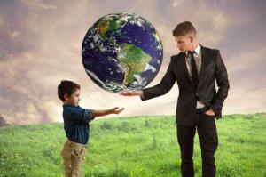 конфликт поколений