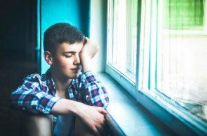Психические расстройства у подростов