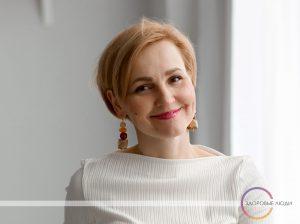 Татьяна Лапехо