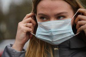 маска и коронавирусная инфекция