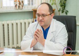 Марченко