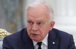 Валерий Черешнев