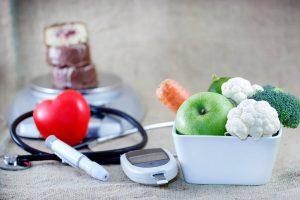 самоконтроль при сахарном диабете