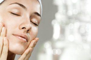 восстановление кожи лица