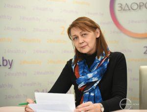 Елена Давидовская