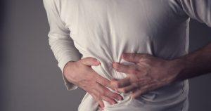 расстройства ЖКТ при COVID-19