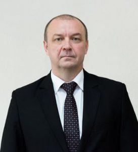 заместитель министра здравоохранения Борис Андросюк