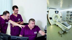 МРТ диагностика в Минске