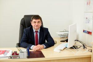 Андрей Шипай, врач-нейрохирург, директор медицинского центра ИМРЕД