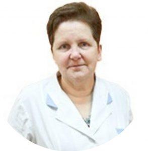 Ольга Назаренко