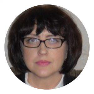 Светлана Яшкова