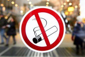без табака