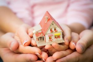 жилье для семьи