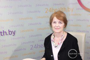 Ирина Саванович