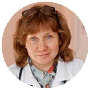 Наталья Микульчик