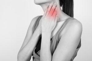 рак щитовидки