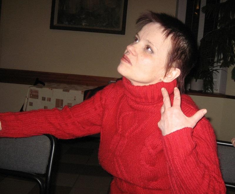 Жизнь с рассеянным склерозом