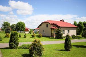 SOS-Детская деревня Боровляны